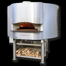 forni per pizzeria: forni a legna professionali - La Sede Del Progetto E Larredamento Propan
