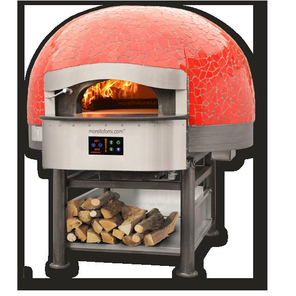 Forni per pizzeria forni a legna professionali - Forno gas per pizza ...