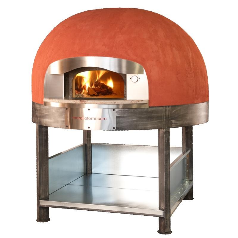 Serie l e lp forno tradizionale a legna forni statici it - Forno tradizionale e microonde insieme ...
