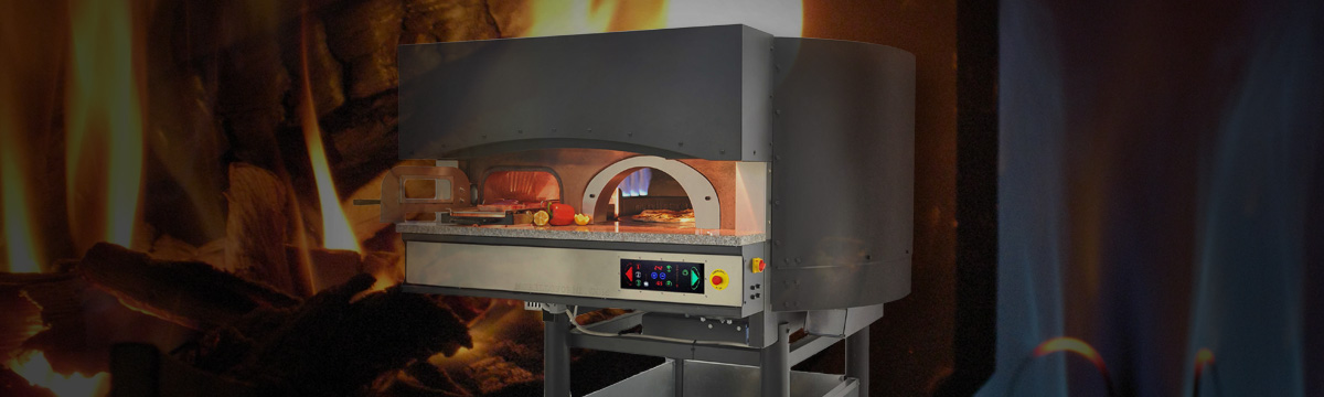 E-VENTO: THE REVOLUTION IN ELECTRIC OVENS