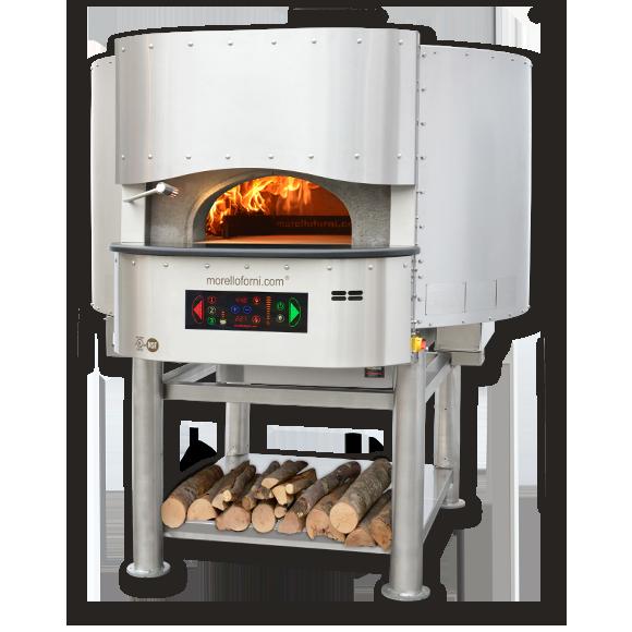 Wood Burning Pizza Oven: Italian Ovens Manufacturer